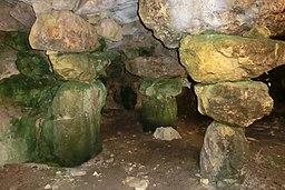Galliner de Madona interior 1