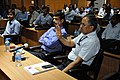 Ganga Singh Rautela - Jatan Discussion - VMPME Workshop - Science City - Kolkata 2015-07-18 9693.JPG