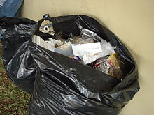 Canoe Homemade Dry Bags Garbage Bags 4