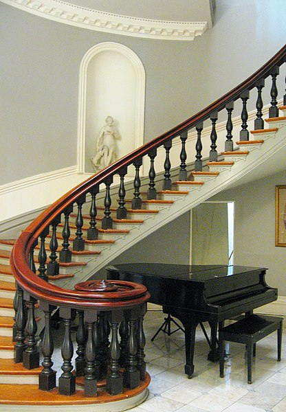 File:Garden District Staircase Piano New Orleans.jpg