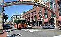 Gaslamp Quarter, San Diego, CA 92101, USA - panoramio (6).jpg