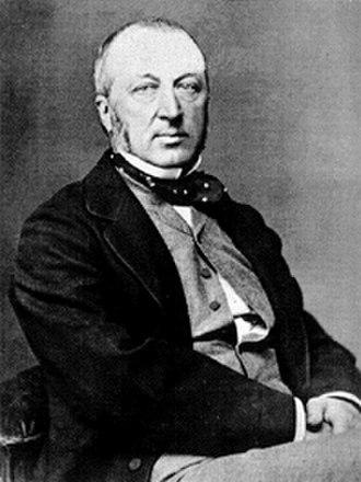 Gaston Audiffret-Pasquier - Audiffret-Pasquier in 1870.