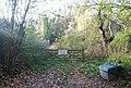 Gate off Sheet Hill - geograph.org.uk - 1572573.jpg