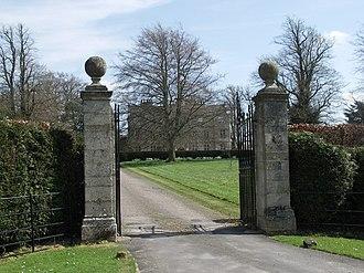 Palmer baronets - Carlton Curlieu Hall- seat of Palmers of Carlton