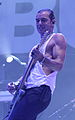 Gavin Rossdale of Bush at top of his game at Frequency Festival in Austria (7829248436).jpg