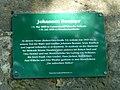 Gedenktafel Johannes Beutner Robert-Diez-Straße 12 Oberloschwitz, Dresden.jpg