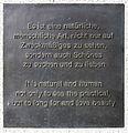 Gedenktafel Kirchstr 13 (Moabi) Ludwig Mies van der Rohe3.jpg