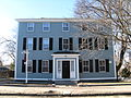 Gen. Gideon Foster House, Peabody MA.jpg