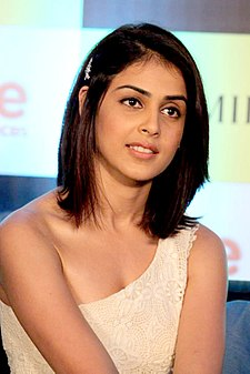 Genelia dsouza love big and cbs press meet.jpg