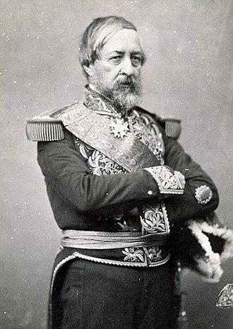 José Hilario López - Image: General José Hilario López