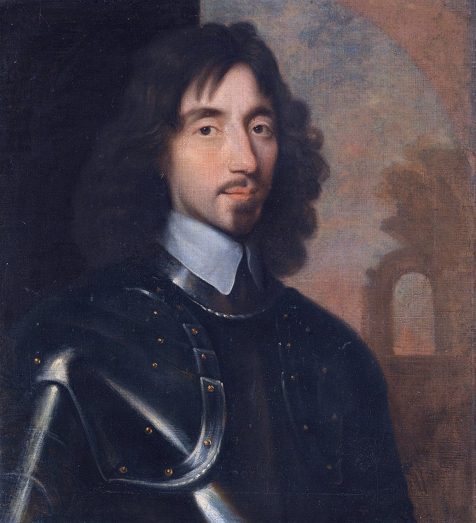 General Thomas Fairfax (1612-1671) by Robert Walker and studio