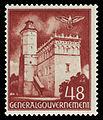 Generalgouvernement 1941 69 Rathaus in Sandomierz.jpg