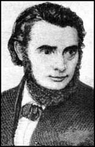 George Julian Harney - George Julian Harney