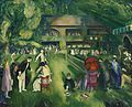 George Bellows - Tennis at Newport (1920).jpg