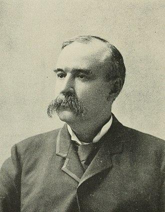 George Gray (senator) - Image: George Gray Senator