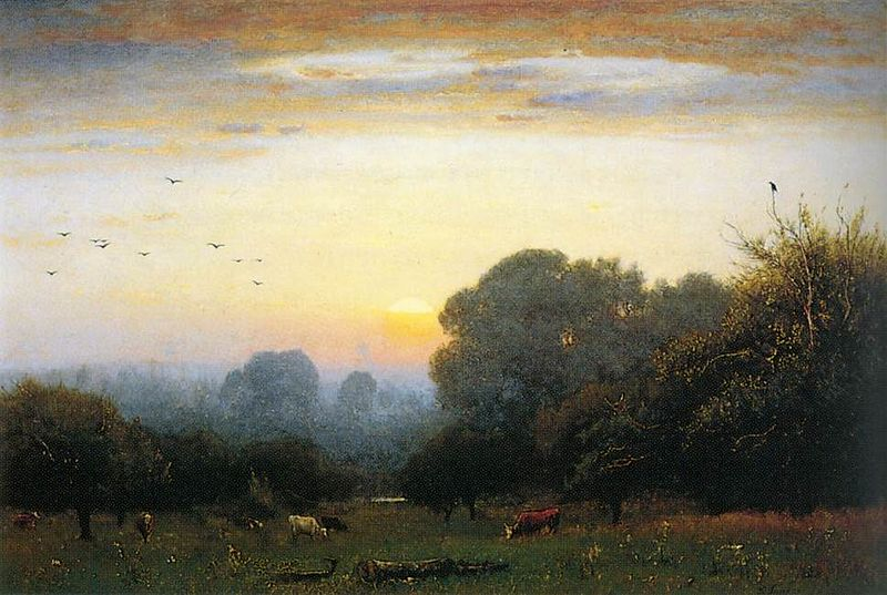 File:George Inness - Morning - WGA11858.jpg