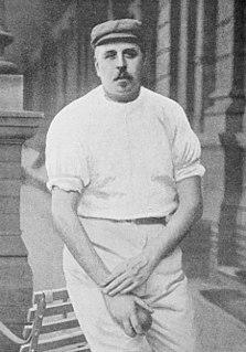 George Porter (cricketer) cricketer