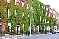 Georgian Dublin. Merrion Square - panoramio.jpg