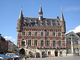 Geraardsbergen - City hall 1.jpg