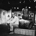 Gerard Bruning in galerie (1969).jpg