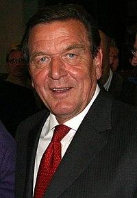 gerhard schröder wikiquote