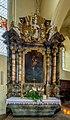 Gerolzhofen Kirche Maria vom Rosenkranz Altar-20210822-RM-173741.jpg