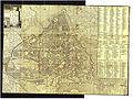 Ghent, Belgium ; Plan Goethals 1796.jpg