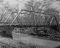 Gholson Bridge, Spanning Meherrin River at VA State Route 715, Lawrenceville vicinity (Brunswick County, Virginia).jpg