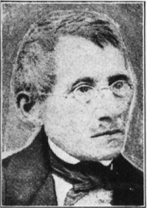 Gideon Brecher - Gideon Brecher