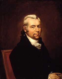 Gideon Granger American Postmaster General (1767-1822)