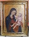 Giovanni di paolo, madonna col bambino, 1445 ca. 01.JPG