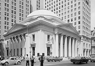 Ritz-Carlton Philadelphia - Girard Trust Bank.