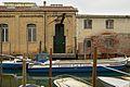 Giudecca Rio delle Convertite barcone Teatro La Fenice Venezia.jpg