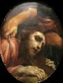 Giuseppe maria crespi, cristo portacroce, 1735-38 ca..png