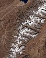 Glacier-capped Mountains in Tibet.jpg