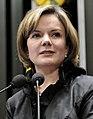Gleisi Hoffmann, Senadora, 2011-06-08.jpg