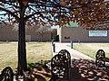 Glendale Public Library from the Glendale Veteran's Memorial - panoramio.jpg