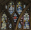 Gloucester Cathedral, Porch window (22043084921).jpg