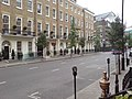 Gloucester Place before the rush hour - geograph.org.uk - 542548.jpg