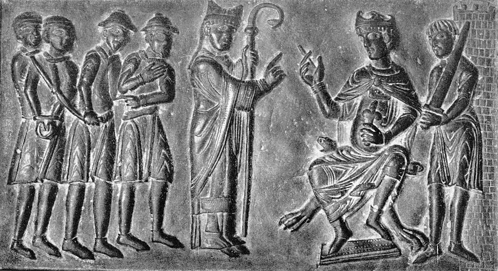Gniezno Boleslaus II