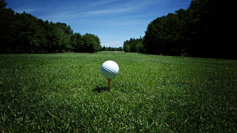Alargamiento de pene o un aumento de pecho como premio en un torneo de golf