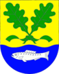 Coat of arms of Goltoft