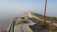Gorakh Hill - Wikipedia
