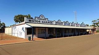 Kondinin, Western Australia Town in Western Australia