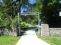 Gorers Park Entance Sign - panoramio.jpg