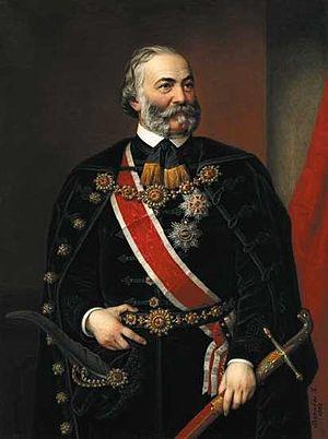 István Gorove - Image: Gorove István 1885