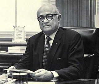 Preston Smith (governor) 40th Governor of Texas