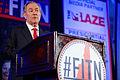 Governor of Virginia Jim Gilmore at NH FITN 2016 by Michael Vadon 04.jpg