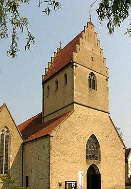 GrKirche Burgsteinfurt