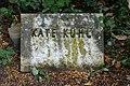 Grab Kate Kühl (Friedhof Heerstraße).jpg